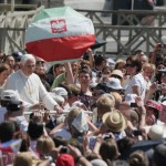 Papież Benedykt XVI, Audiencja Generalna 15 czerwca 2011 r.