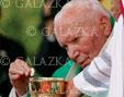 Polonia-Viaggio Apostolico del Papa Giovanni Paolo II 16-19.08.2002