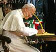 Papa Giovanni Paolo II a Parma