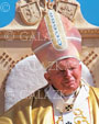 Viaggio del Papa in Polonia 1997